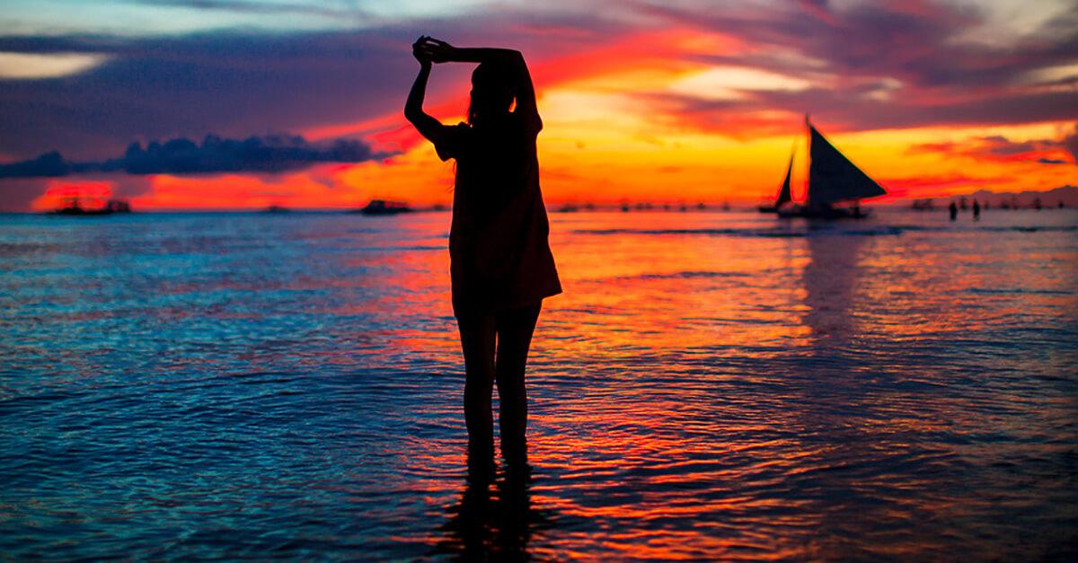 Mit Wahrnehmungsfiltern durch die Welt – sinnvolle Sinne I